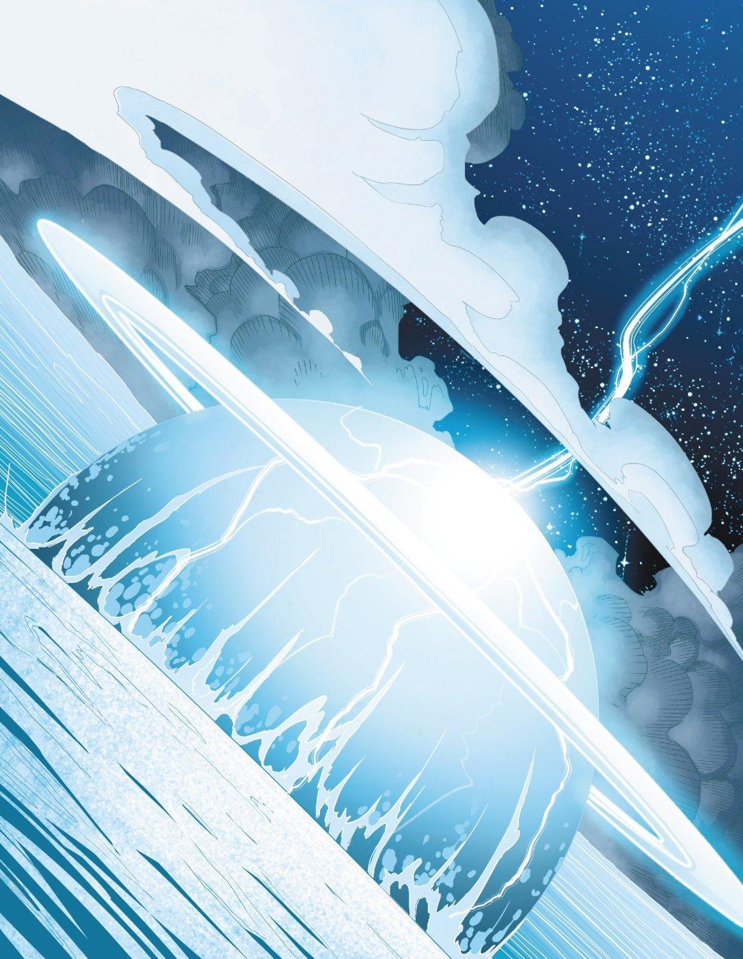 Почему изКапитана Америка получился отличный суперзлодей? | Канобу - Изображение 5