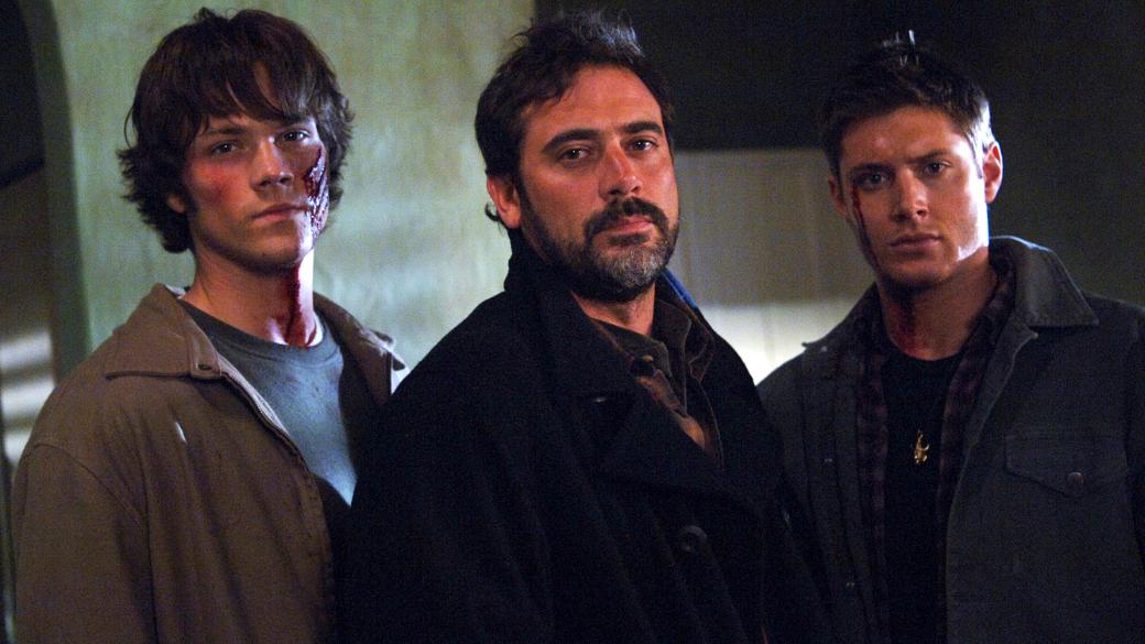 Кто такой Джон Винчестер из «Сверхъестественного» (Supernatural)?  | Канобу - Изображение 7440