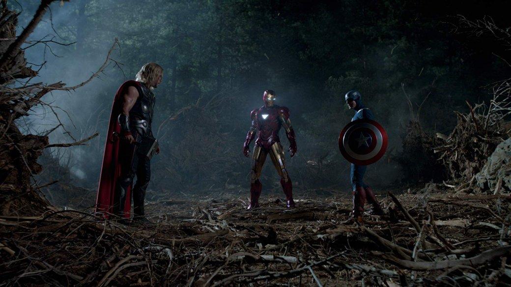 Киномарафон: все фильмы трех фаз кинематографической вселенной Marvel | Канобу - Изображение 24