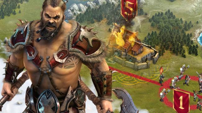 Vikings: War of Clans. Обзор военно-экономической стратегии.. - Изображение 5