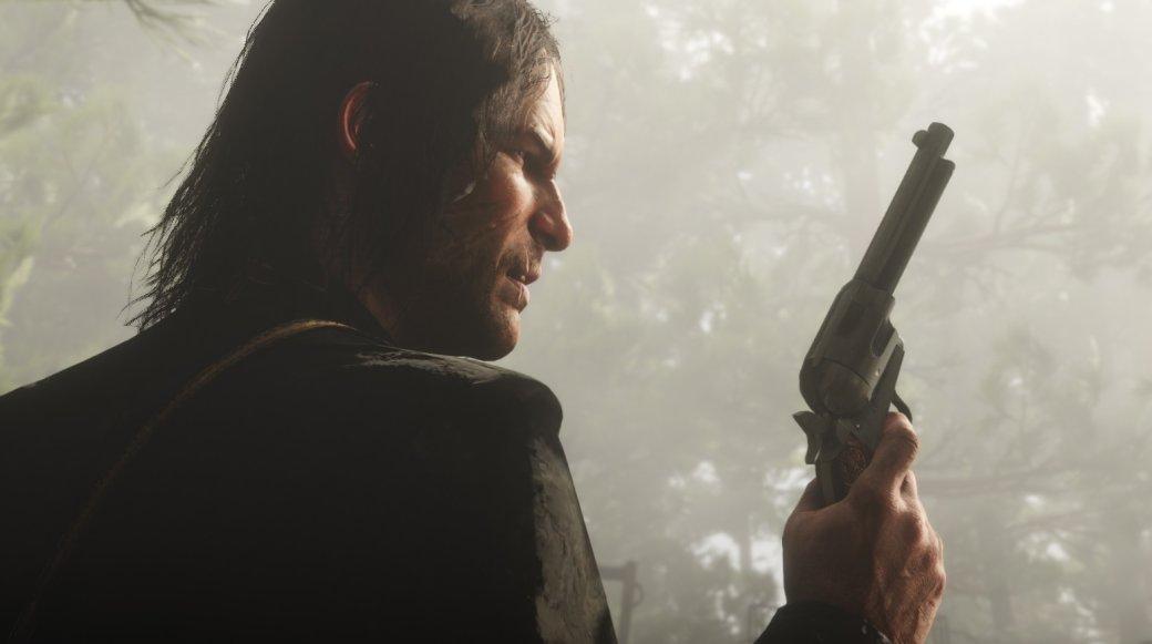 Мнение. Почему Red Dead Redemption 2 будет игрой с оценкой в 10 баллов: Дикий Запад, сюжет | Канобу
