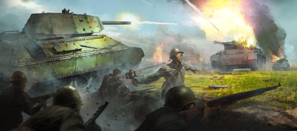 Рецензия на War Thunder   Канобу - Изображение 1