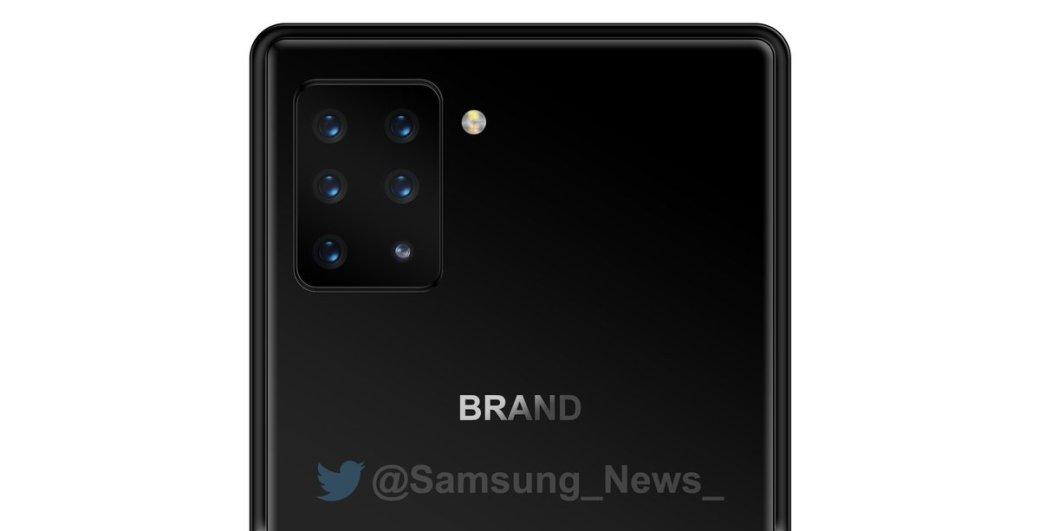 Sony работает над восьмикамерным смартфоном Xperia | Канобу - Изображение 2