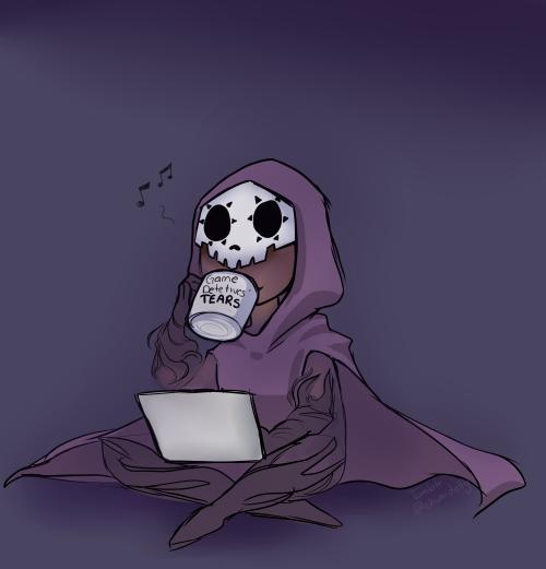 Как фанаты Overwatch представляют себе Сомбру   Канобу - Изображение 23