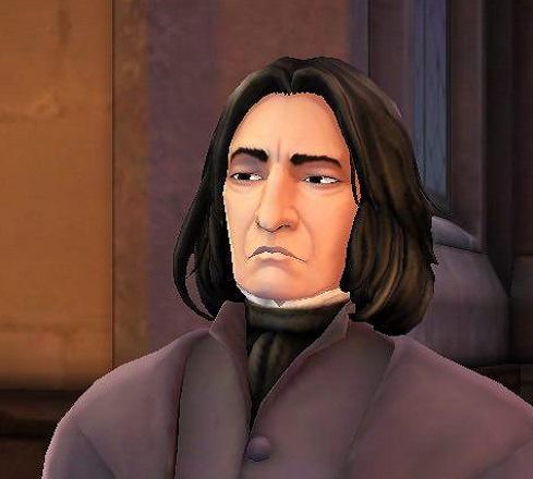Harry Potter: Hogwarts Mystery — дневник первокурсника . - Изображение 9