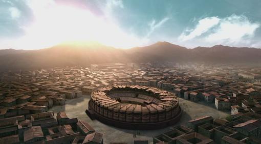 Сериалы: Спартак | Канобу - Изображение 5