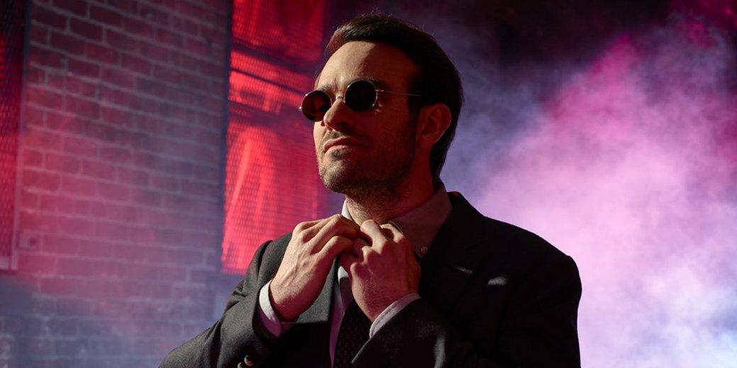 Что исполнитель роли Мэтта Мердока думает о внезапной отмене «Сорвиголовы» Netflix | Канобу - Изображение 12898