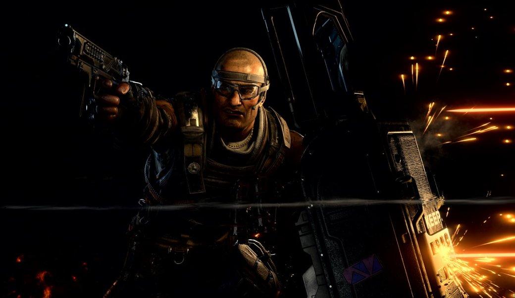 Мнение. Blackout вCall ofDuty: Black Ops 4— самая комфортная «королевская битва» | Канобу - Изображение 5