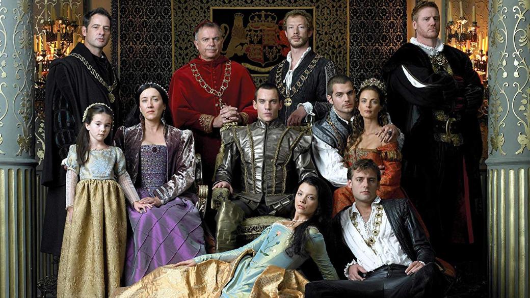 Исторические сериалы, достойные внимания: «Тюдоры», «Медичи», «Королева-девственница» идругие | Канобу - Изображение 15