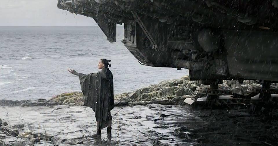 Почему «Звездные войны: Последние джедаи» — великолепный авторский фильм. - Изображение 2