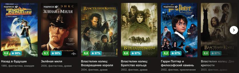 В«Яндексе» заработал персональный рейтинг фильмов | Канобу - Изображение 4634