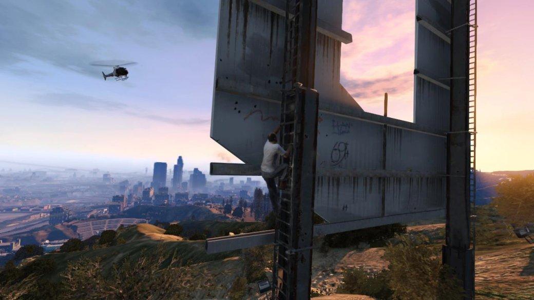 Grand Theft Auto V. Что же еще? | Канобу - Изображение 2
