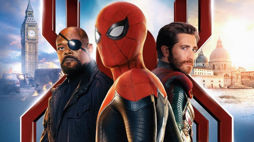 Мнение. «Человек-паук: Вдали отдома»— атмосферный сиквел, превзошедший первую часть | Канобу - Изображение 336