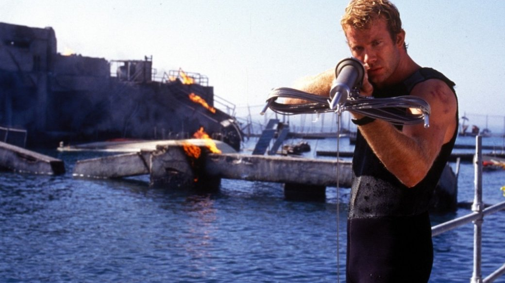 Лучшие фильмы про акул - список фильмов ужасов про акул-убийц и мегалодонов | Канобу - Изображение 7