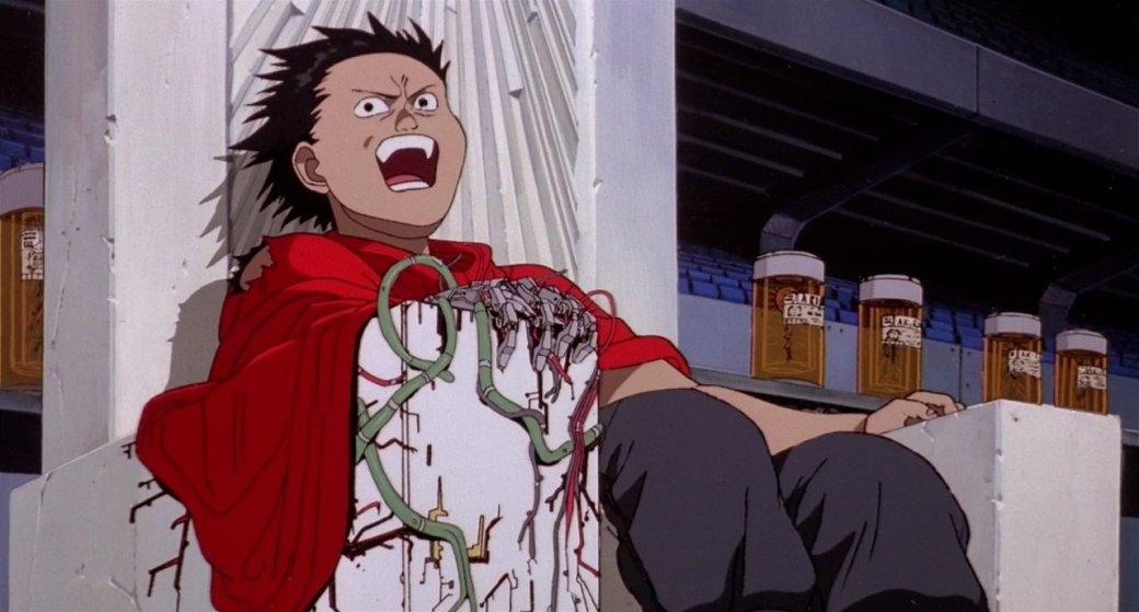 10 персонажей аниме, которых Ванпанчмен несмогбы убить содного удара | Канобу - Изображение 12425