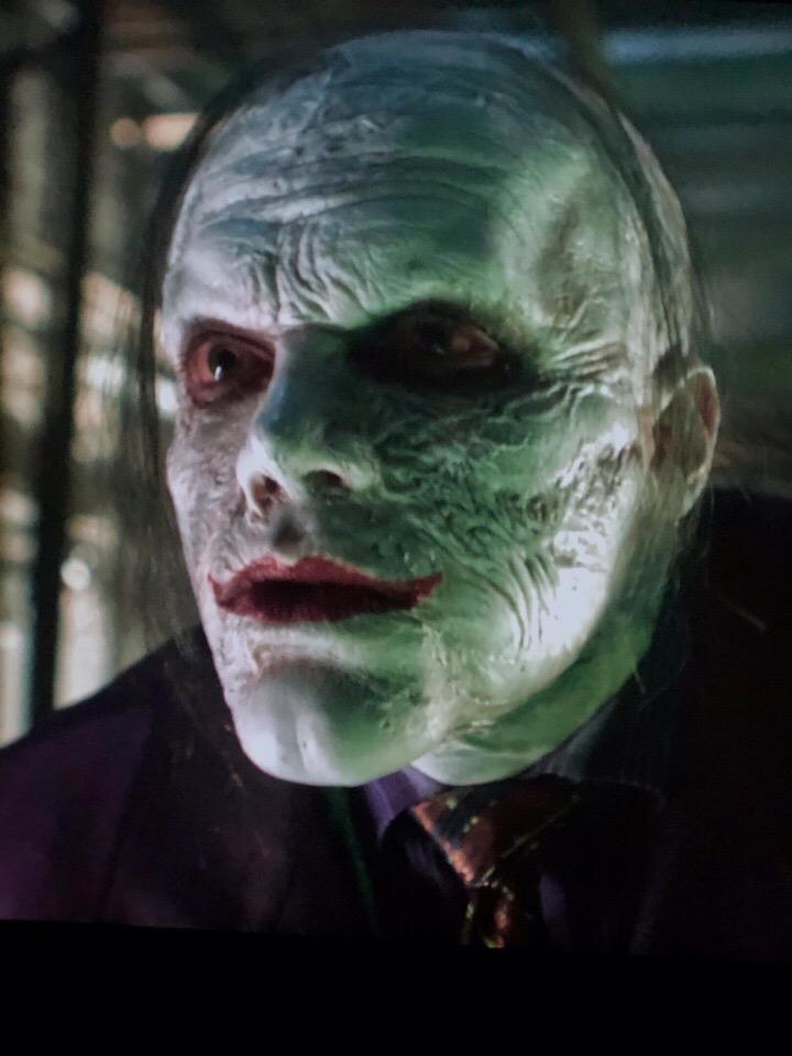 Как вскором времени будет выглядеть Джокер изсериала «Готэм». Спойлер: весьма неприятно   Канобу - Изображение 7199