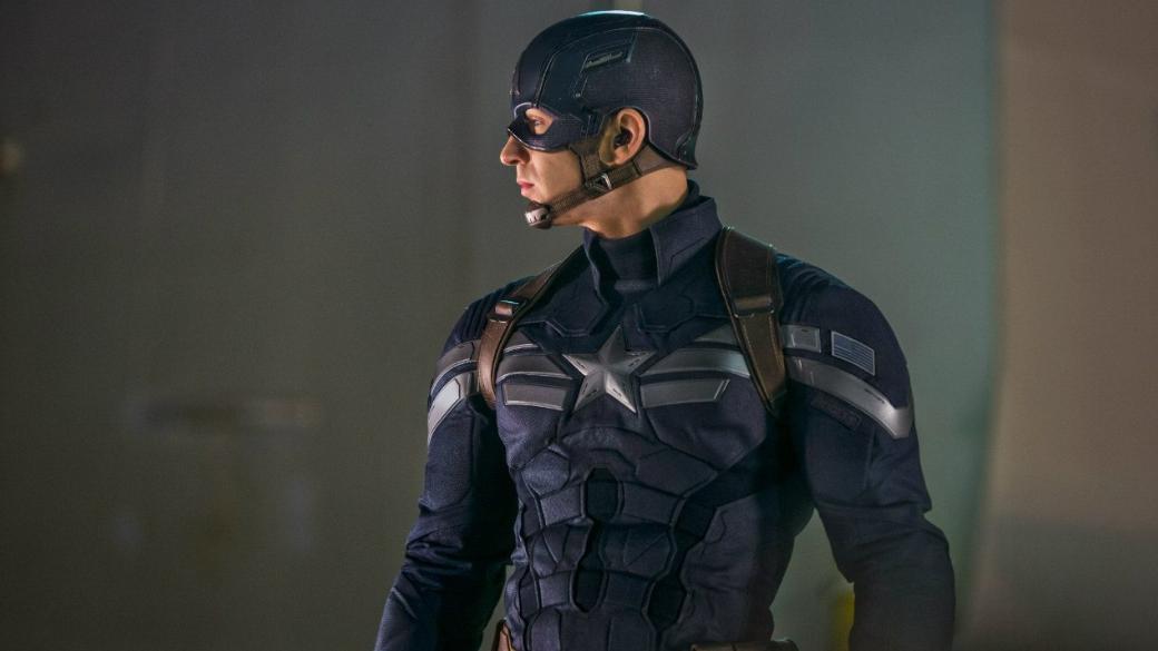 Мнение. Почему янемогу принять развитие образа Капитана Америка вфильме «Мстители: Финал» | Канобу - Изображение 16945