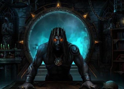Отроссийских разработчиков выходит игра Iratus: Lord ofthe Dead. Фанаты Darkest Dungeon, вам сюда