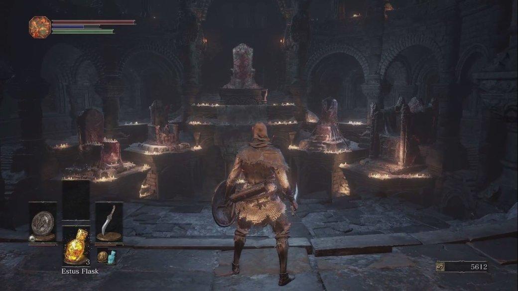 Гайд по Dark Souls 3 для начинающих - советы для новичков по началу игры, выбору класса | Канобу - Изображение 7174