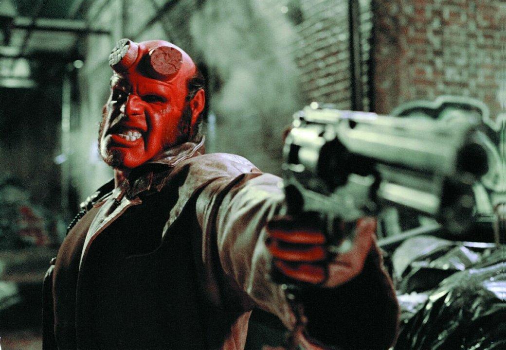Дель Торо просит фанатов убедить его снимать «Хеллбоя 3» | Канобу - Изображение 11292