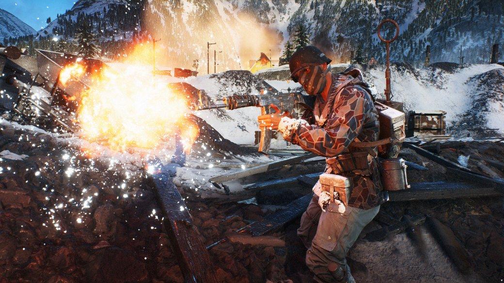 Обзор закрытой альфы Battlefield 5 для PC, PS4 и Xbox One - кратко об альфа-тесте игры | Канобу - Изображение 2