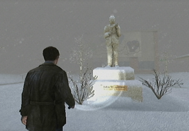 Прогулка по Silent Hill | Канобу - Изображение 14