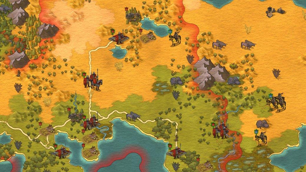 Новая игра отведущего геймдизайнера Civilization 5 все-таки выйдет спустя семь лет разработки | Канобу - Изображение 1