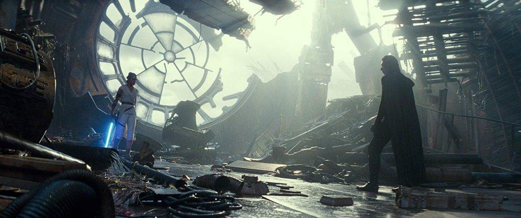 Круглый стол по фильму «Звездные войны: Скайуокер. Восход» | Канобу - Изображение 8001