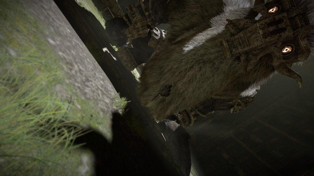 20 изумительных скриншотов Shadow of the Colossus для PS4. - Изображение 18