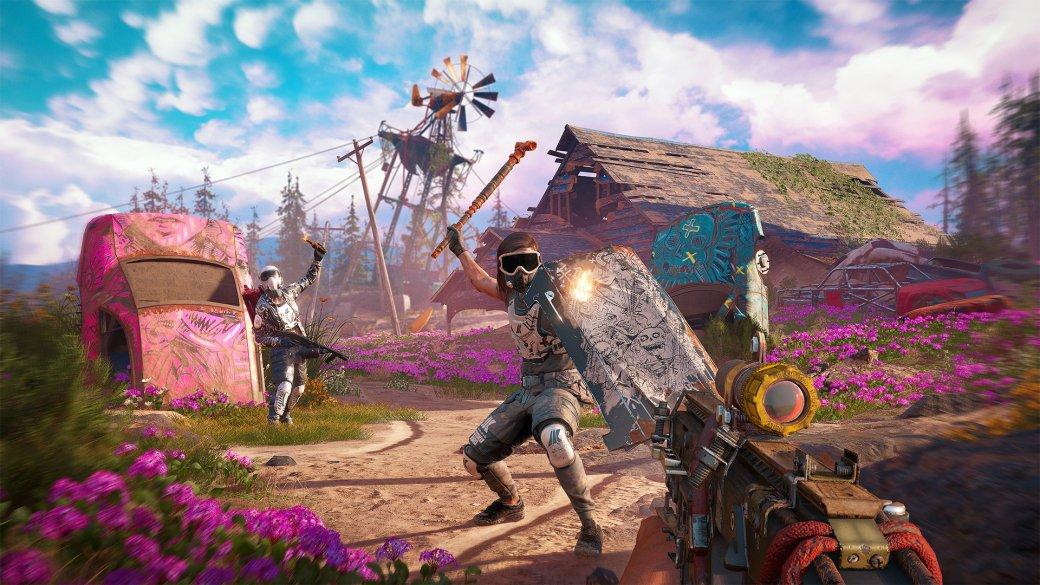 The Big Deal Conference: тимлид Ubisoft— обискусственном интеллекте виграх | Канобу - Изображение 7958