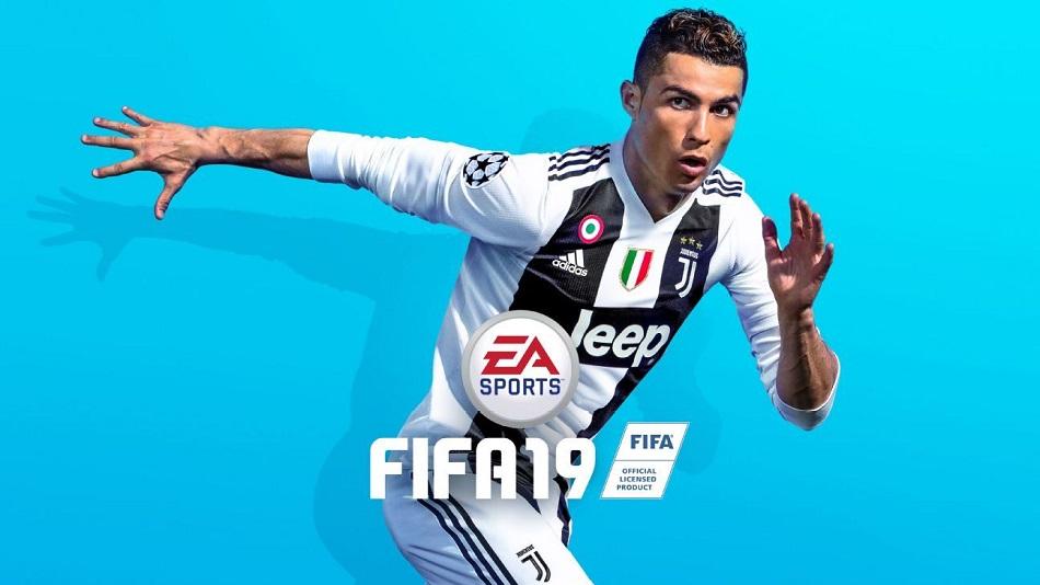 Собложки FIFA 19 исчез Роналду. Вероятно, из-за секс-скандала | Канобу - Изображение 5977