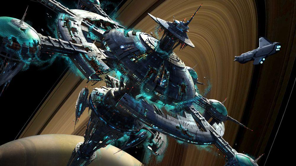 Shodan будет в центре сюжета System Shock 3   Канобу - Изображение 9566