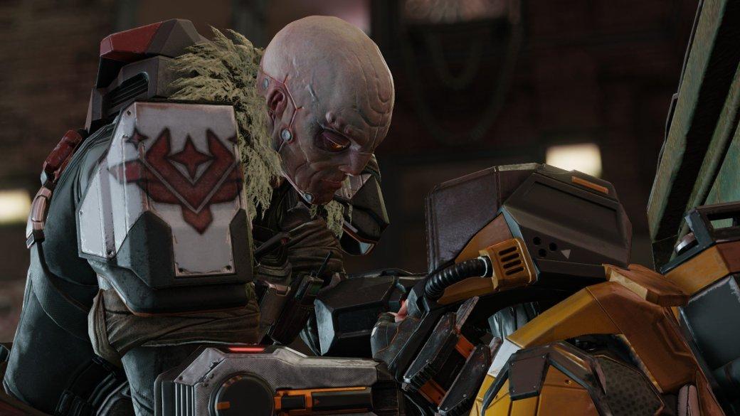 Обзор XCOM 2: War of the Chosen | Канобу - Изображение 1