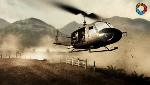Рецензия на Battlefield: Bad Company 2 Vietnam | Канобу - Изображение 7055