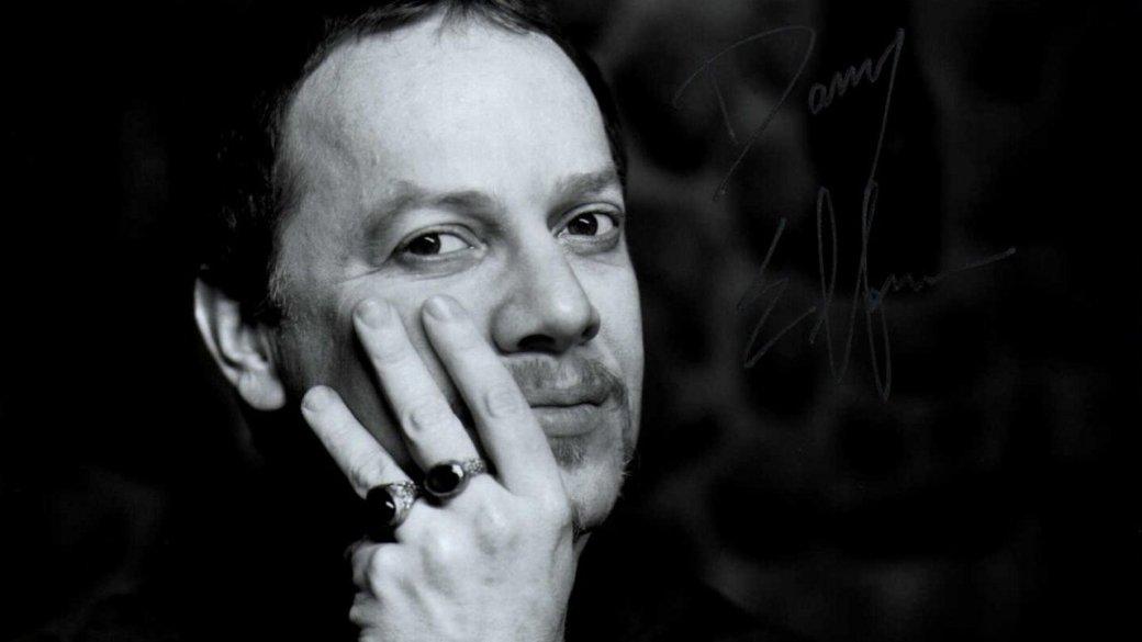 Четыре лучших композитора киноиндустрии | Канобу - Изображение 1