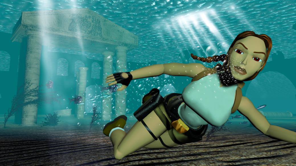 Какие игры должны быть на PS Classic - мини версии PlayStation 1 | Канобу - Изображение 11