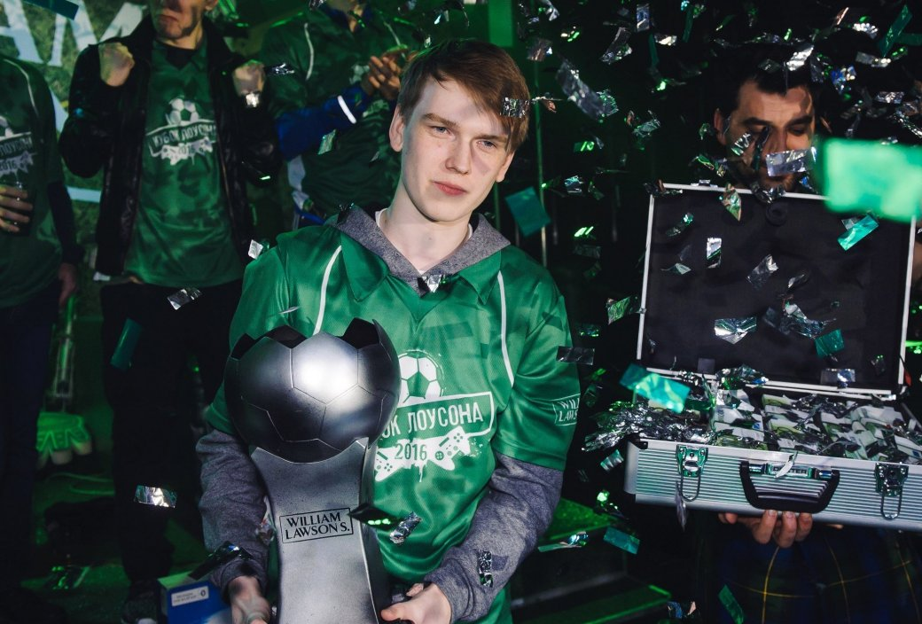 ВGambit Esports подписали киберфутболиста изПФК «ЦСКА» | Канобу - Изображение 5248