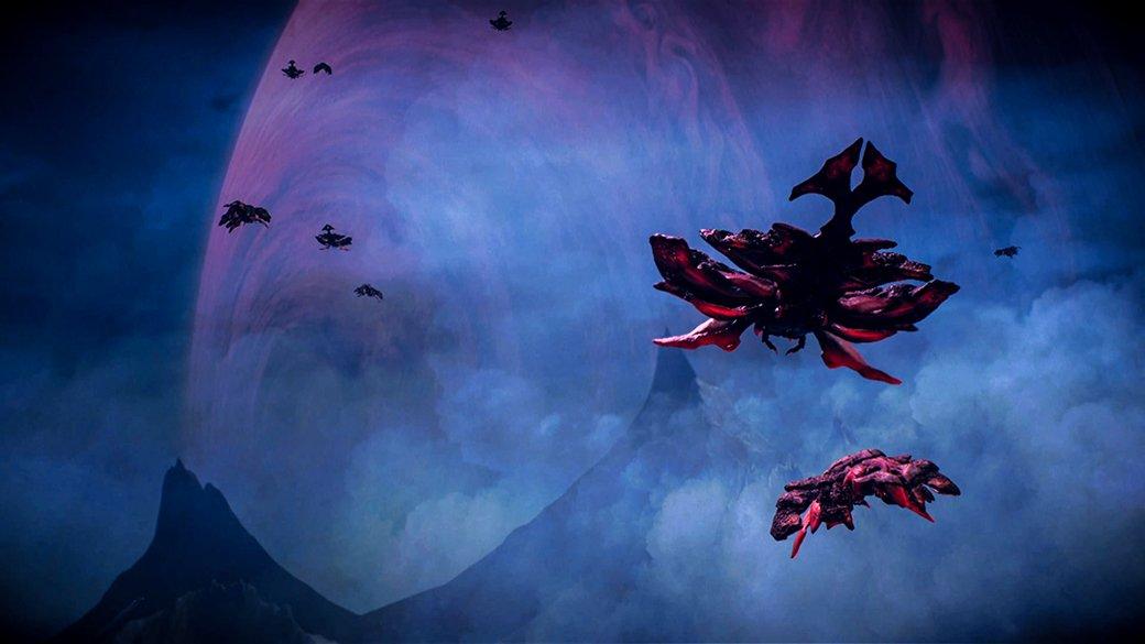 20 изумительных скриншотов Mass Effect: Andromeda | Канобу - Изображение 9