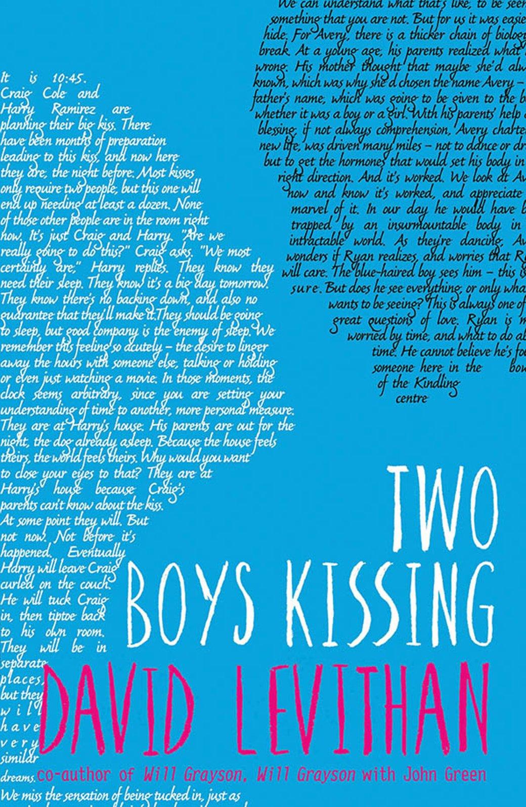 Что читать вМесяц гордости: 11 важных ЛГБТ+ книг | Канобу - Изображение 0