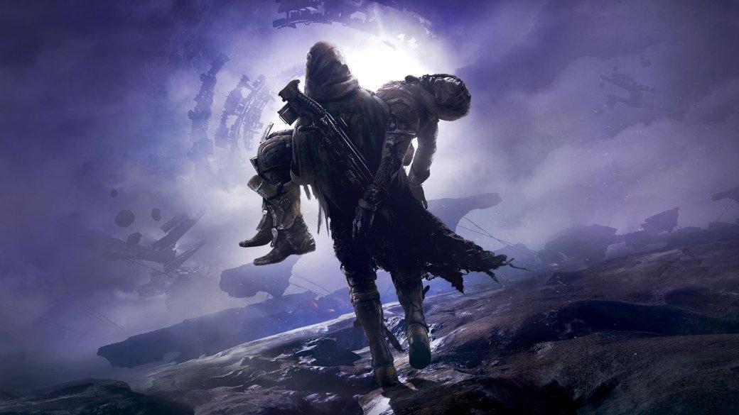 Рецензия на Destiny 2: Forsaken | Канобу - Изображение 1