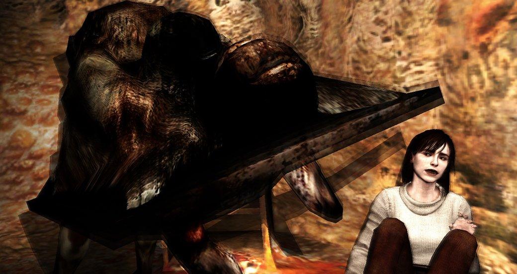 15 лет Silent Hill 2— вспоминаем самые жуткие моменты игры   Канобу - Изображение 5757