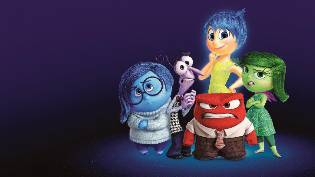 Лучшие фильмы про вымышленных персонажей в реальном мире | Канобу - Изображение 14245