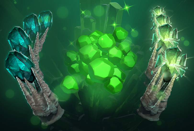 В Dota 2 появился боевой комплект — 14 сокровищниц и 100 уровней в Боевой пропуск | Канобу - Изображение 1