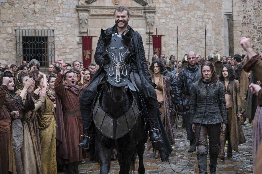 Рецензия на седьмой сезон «Игры престолов» | Канобу - Изображение 2818