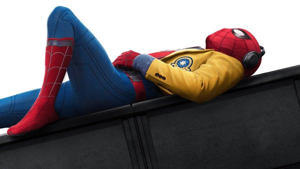 Человек-Паук все запутал: Marvel придется публиковать официальный таймлайн с хронологией MCU | Канобу - Изображение 1