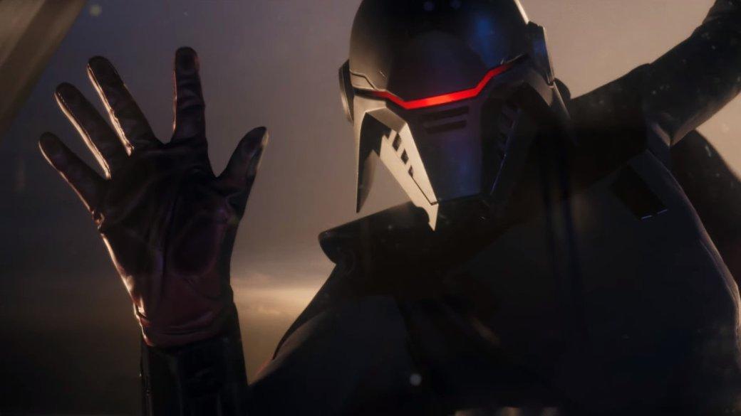 СМИ: что известно про Fallen Order. Битвы сбоссами, отсутствие DLC иневмешательство EA | Канобу - Изображение 0