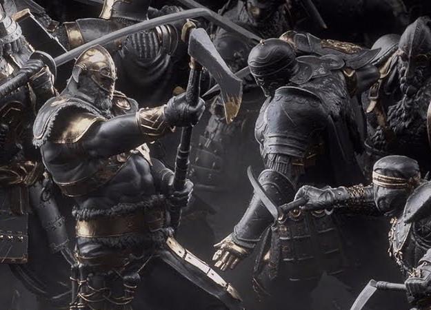 Ubisoft анонсировала пятый сезон For Honor и поблагодарила игроков за поддержку. Неужели это все?. - Изображение 1