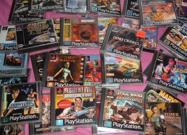 Успейте скачать: наXbox One появился эмулятор PlayStation1 | Канобу - Изображение 12172