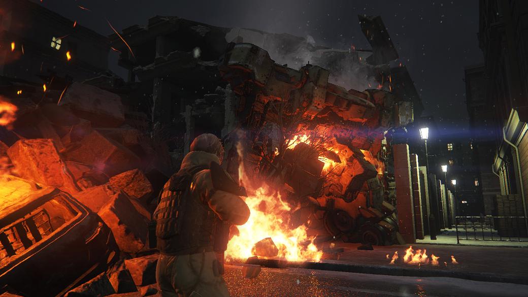 «С этой поделкой все ясно с первых 10 минут» — что думают геймеры о Left Alive | Канобу - Изображение 2615
