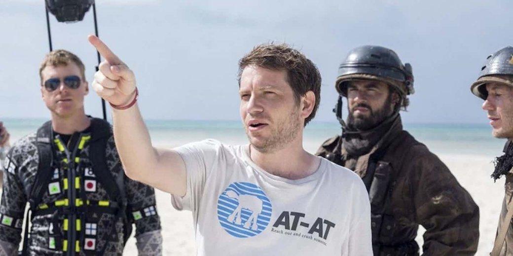 Режиссер «Изгоя-один» объяснил, куда делись сцены на пляже | Канобу - Изображение 10962